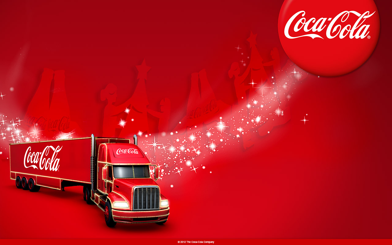 watch these foreign coca cola christmas commercials - Best Christmas Commercials