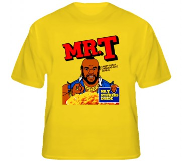mr t t shirt