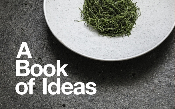 relae cookbook a book of ideas