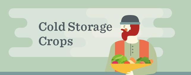 cold storage crop graphics