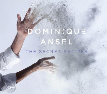 dominique ansel the secret recipes