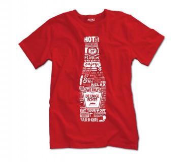 ketchup t shirt