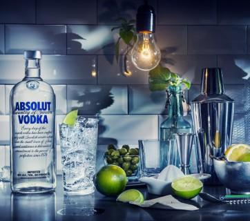 absolut vodka drinks