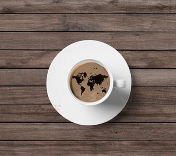 coffeepolitan branding