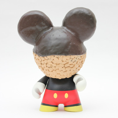 toy art mickey mouse