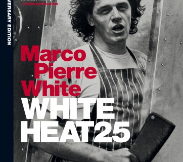 white heat book 25