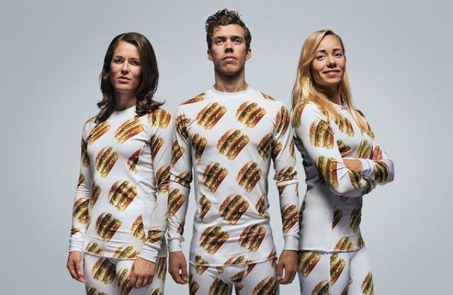 mcdonalds swedish fashion