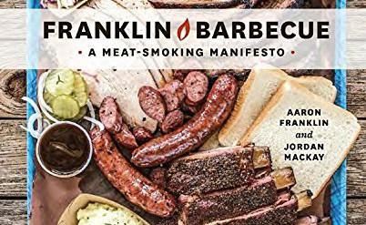 barbecue book