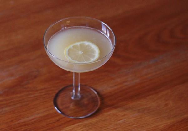 yuzu cocktail