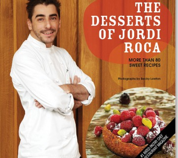 jordi roca cookbook cover