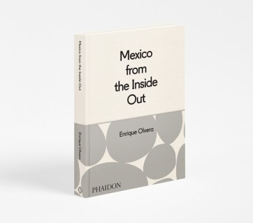 Mexico from the inside out book cover