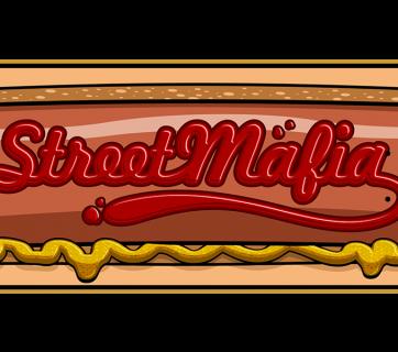 Food skateboard