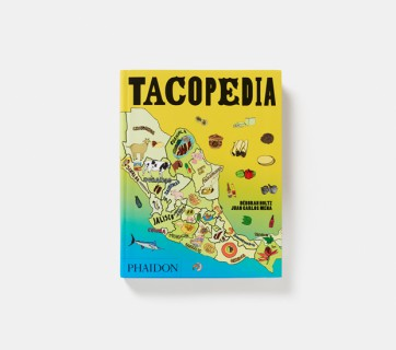 Tacopedia cookbook cover