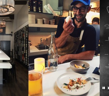 Chef Q&A with Ethan Speizer of West Coast Wine & Cheese