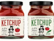 Ketchup Bottle Designs