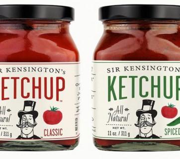 Ketchup Bottle Designs