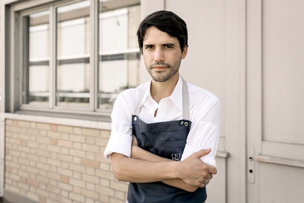 Chef Q&A with Virgilio Martinez of Central Restaurant in Lima, Peru