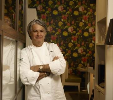 Chef Q&A with Kim Canteenwalla of Honey Salt, Las Vegas - read it at Ateriet.com