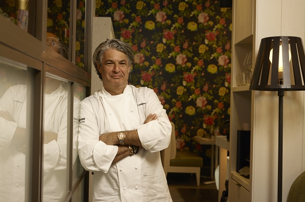 Chef Q&A with Kim Canteenwalla of Honey Salt, Las Vegas - read it at Ateriet.com