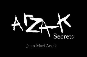 Arzak Secrets Cookbook