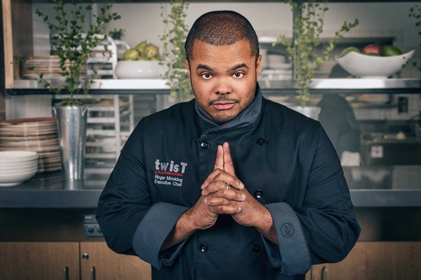 Chef Q&A with Roger Mooking of Twist by Roger Mooking at Ateriet.com