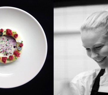 Chef Q&A with Hanna Leinonen of Ragu in Helsinki, Finland, read it and many more Chef interviews at Ateriet.com