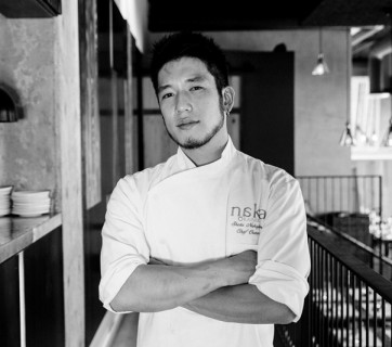 Chef Q&A with Shota Nakajima of Naka, Seattle - Ateriet.com