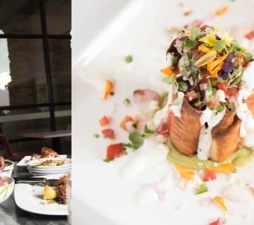 Chef Q&A with Dalton Wilson of DW Bistro, Las Vegas at Ateriet.com