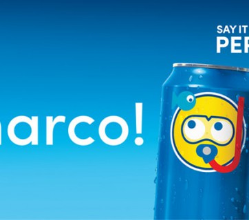 Say it with Pepsi - Check out the Pepsi Emoji Campaign