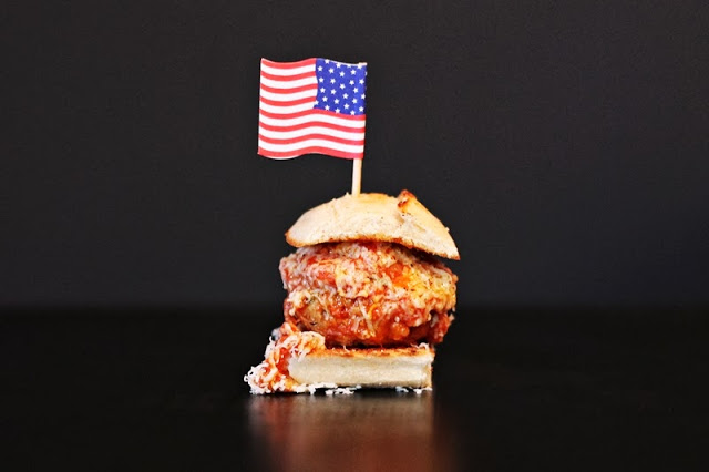 Meatball Sandwich Sliders - You'll love these mini delights