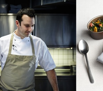 Chef Q&A with Matt Orlando of Amass Restaurant, Copenhagen
