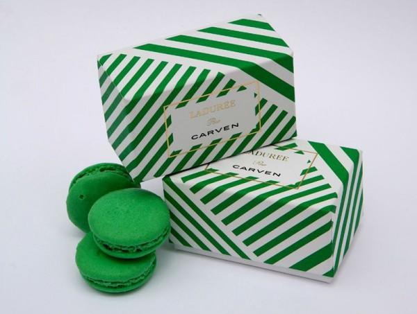 Green Food Packaging - 15 Great Designs