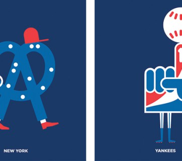 Pepsi Icons by Safari Sunday - Making Pepsi Look Good