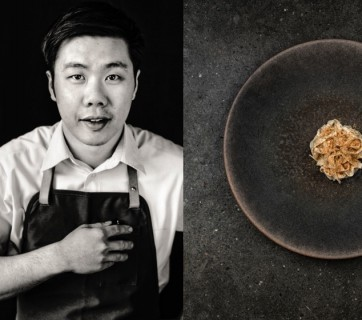 Chef Q&A with Jonathan Tam of Relae, Copenhagen