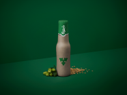 Carlsberg Wood Bottle Will Soon Be Real