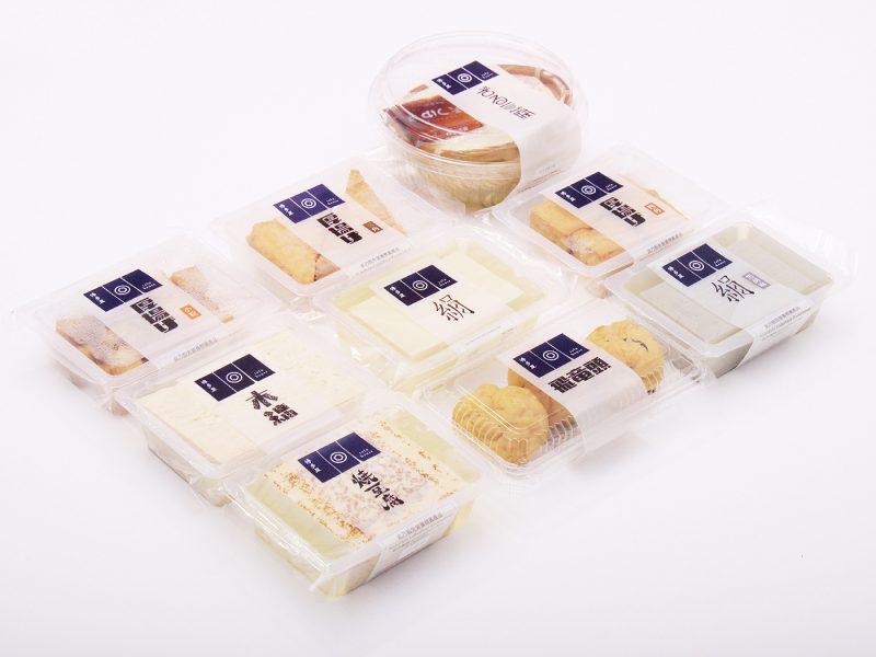 Tofu House Packaging Would Make Even Me Eat Tofu