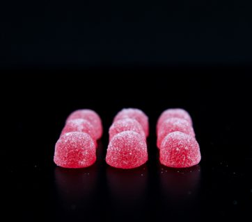Geléhallon Taste Test - Let's Eat Some Swedish Gumdrops