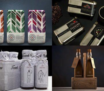 12 Best Coffee Packaging Designs of 2016 Ateriet.com