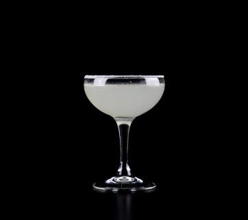 How to Make a Classic Margarita