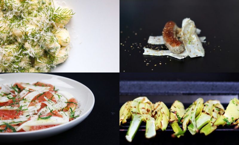 Recipe Roundup - 8 Great Fennel Recipes You Need To Try