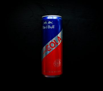 Red Bull Simply Cola Taste Test - From Energy to Cola