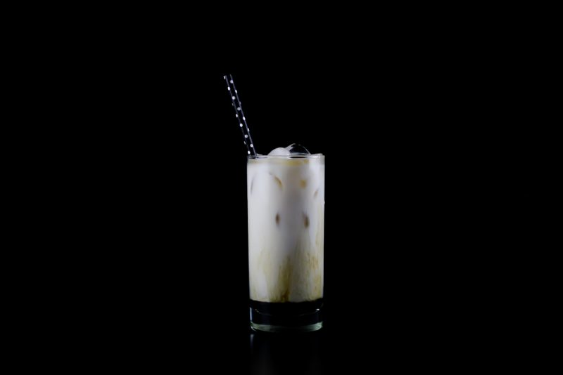 How To Make a Great White Russian in a Few Simple Steps