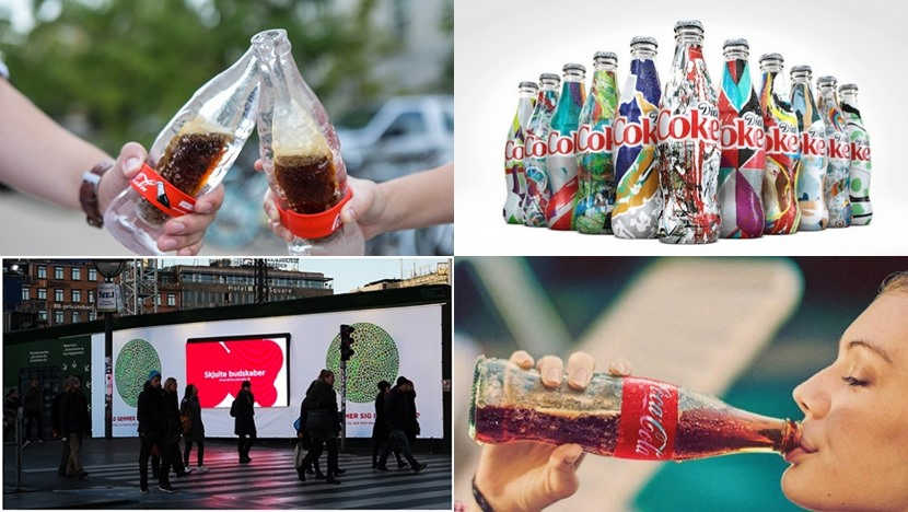 10 Cool Coca-Cola Innovations You Should Check Out