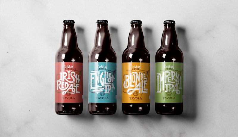 Beautiful Flag Beer Labels For Tavola Beer  Aterietateriet  Food