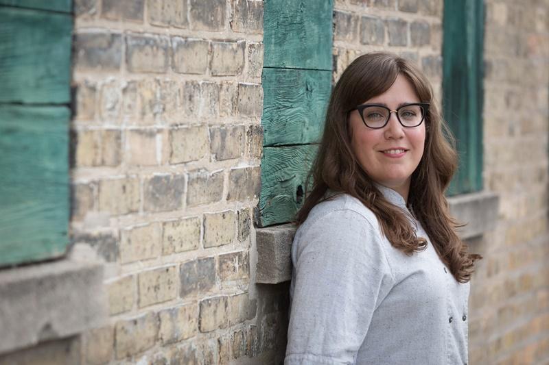 Meet Chef Nicole Pederson of Found Kitchen & The Barn, Evanston at Ateriet