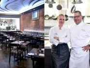 Meet Colby and Megan Garrelts of Bluestem and Rye Restaurants, Kansas City in our Chef Q&A