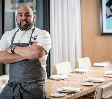 Meet Chef Ricardo Jarquin of Travelle Kitchen + Bar in our Chef Q&A