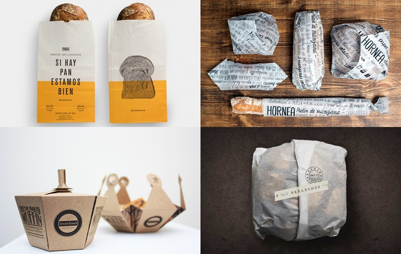 18 Bread Packaging Designs That You Need To See AterietAteriet