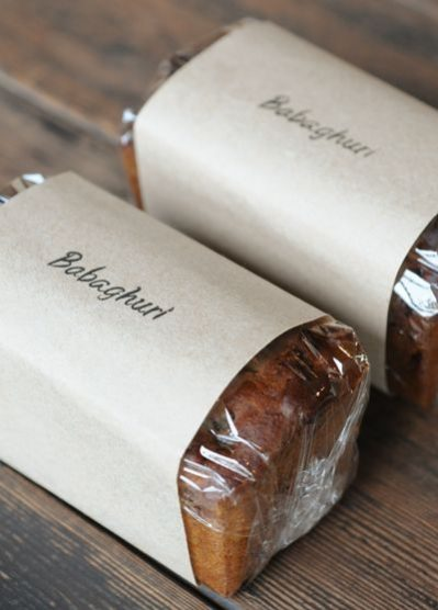 18 Bread Packaging Designs That You Need To See