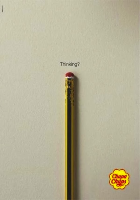 12 Highly Creative Chupa Chups Ads You Should Check Out